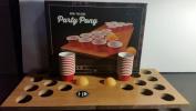 Mini Portable Folding Beer Pong