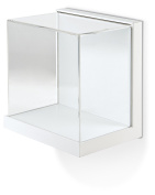 Gaylord Archival Little Gem Wall-Mount Display Case