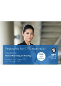 CPA Australia Financial Accounting and Reporting