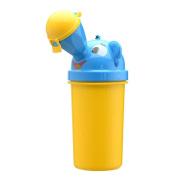 YRD TECH Cute Baby Girl Boy Portable Urinal Travel Car Toilet Kids Vehicular Potty