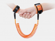Anti Lost Wrist Link Wristband Toddler Safety Harness Child Baby Toddler Kid Strap Leash