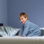 Toddler Bed Rail Safety Side Bumper for Kids