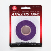 Cramer Team Colour Athletic Tape for Ankle, Wrist, and Injury Taping