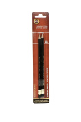 Koh-I-Noor Toison d'Or Graphite Pencil, 4B Degree, 2 Pack