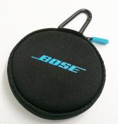 BOSE SoundSport Pulse wireless headphones carry case