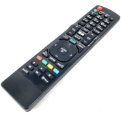 New Replacement Remote Control for LG 32LD420 47LE7300 50PZ950 42LV5400-UB 55LK530 55LE7300 LCD TV