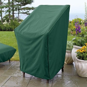 Weather Wrap Stacking Chair Cover
