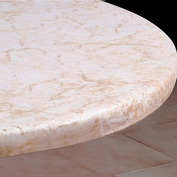 Round Table Cover - Fits Round table 90cm - 120cm