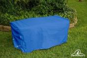 KoverRoos O4214 1.8m Garden Seat Cover, Choose Fabric Colour