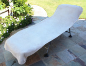 Luxury Hotel & Spa Towel 100% Genuine Turkish Cotton Chair Lounge Cover
