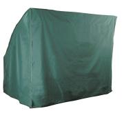Bosmere C510 Waterproof Swing Seat Cover, 240cm x 140cm x 170cm , Green