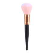 Fabal 1pc Beauty Tools New Shedding Powder Blush Cosmetic Trimming Makeup Brush