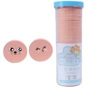28 Pcs Blender Sponge-LADES Makeup Puffs for BB Cream Liquid Application