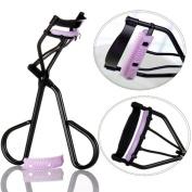 Aurorax Makeup Metal Tool Curling Clip Cosmetic Eyelash Curler