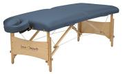 Earthlite Inner Strength Element Portable Massage Table Package, Agate, 18kg