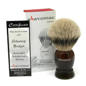 Shavemac Best Badger Shaving Brush CT1