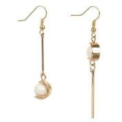 Asymmetric Earrings Tassel Long Vintage for women j