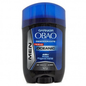 GARNIER OBAO Deodorant MEN Body Stick Oceanic by Obao
