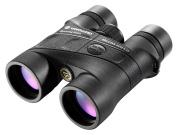 Vanguard 8x42 Orros Waterproof Binoculars - Black