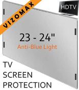 60cm - 60cm Anti-blue Light Vizomax Monitor/TV Screen Protector for LCD, LED, Computer & Plasma HDTV