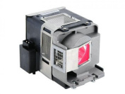 Emazne VLT-XD700LP Projector Replacement Compatible Lamp With Housing For MITSUBISHI GX-740