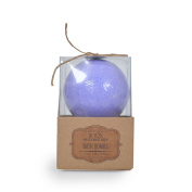 Violet Blossom Cure Bath Bomb