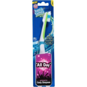 Arm & Hammer Tooth Tunes Spinbrush Cody Simpson All Day Singing Toothbrush by Arm & Hammer