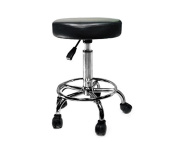 Tattoo Stool Small Round Seat
