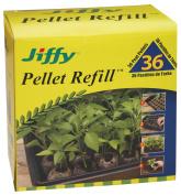 Ferry Morse/Jiffy 36-Pellet Refill