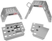 MSR Starting Blocks - Silver