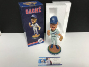 Eric Gagne 2004 Los Angeles Dodgers Bobblehead SGA with HARD GAME TICKET