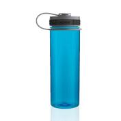 The Asobu Pinnacle Sport 710ml Tritan Wide Mouth Opening Water bottle