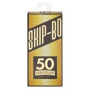 Skip-Bo 50th Anniversary Edition Card Game