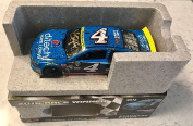 2016 Kevin Harvick Ditech New Hampshire Win Signed Auto 1/24 Diecast Lionel Car - Autographed Diecast Cars