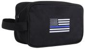 Rothco Thin Blue Line Travel Kit