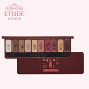 [Etude House]Play Colour Eyes Eye Shadow Palette Wine Party/4 Best Picks/6 New Colours/Autumn makeup