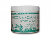 Mimosa Blossom Dream Cream, by Super Salve - Improve Tone, Vitality & Radiance