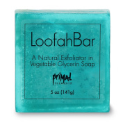 Primal Elements Facets of the Sea 150ml Loofah Glycerin Bar Soap