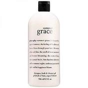 Philosophy Summer Grace - Perfumed Shampoo, Bath & Shower Gel 950ml