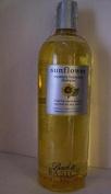 Back To Basics Sunflower Moisture Balancing Shampoo 980ml Clr Btle