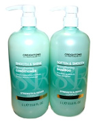 Creightons Strength and Repair Complex Shampoo and Conditioner Set