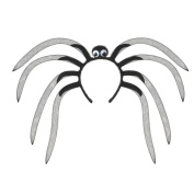 Halloween Costume Spider 70cm x 18cm Headband Accessory