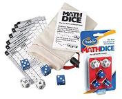 Math Dice, Teaching Toys, 2017 Christmas Toys