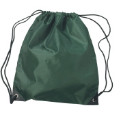 Elite Group 1559573 36cm x 46cm . Sports Pack Polyester & Leather - Forest Green