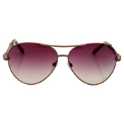 Roberto Cavalli W-SG-3270 RC976S Syrma 34Z - Gold & Pink Sunglasses for Womens - 61 x 12 x 135 mm