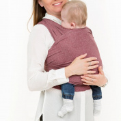 *FLASH SALE* FreeRider Premium Baby Sling Carrier Baby Wrap | Tested to EU Safety Standards | Lightweight Breathable And Soft Cotton Spandex | Newborns Infants & Toddlers | Baby Shower Ideal Gift