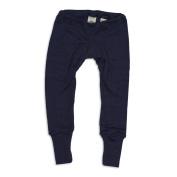 Cosilana - Baby Long Johns Bottoms, 70% Organic Merino Wool, 30% Silk