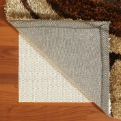 My Cosy Home Rug Gripper, 0.6m x 0.9m Area, Washable Non Slip Rug Pad