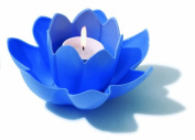 INTERNATIONAL LEISURE PRODUCTS 8501 BLOSSOM LIGHT FLOATING CANDLE