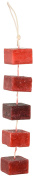 Deco Glow NAT4899 Candle-on-a-Rope, Passion